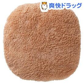 蓄熱式 エコ湯たんぽ ぬくぬく ブラウン(1台)