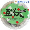 太洋 豆かんてん 黒みつ(155g)