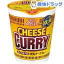 カップヌードル 欧風チーズカレー(1コ入)【カップヌードル】