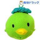 スーパーアカパックン お風呂用 グリーン(1コ入)【アカパックン】