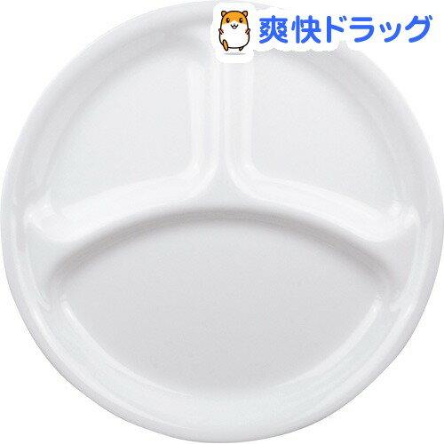 コレール ウインターフロストホワイト ランチ皿 大 J310-N(1枚入)【コレール】[キッチン用品]