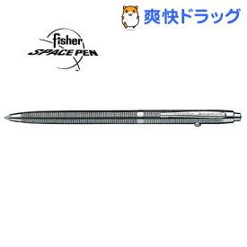 フィッシャースペースペン B-4 黒格子(1本入)