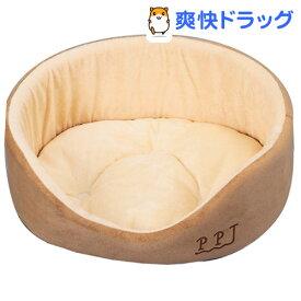 PPJ キューティーパピーベッド ベージュ(1コ入)【PPJ】