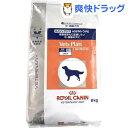 ロイヤルカナン 犬用 ベッツプラン エイジングケア(8kg)【ロイヤルカナン(ROYAL CANIN)】【送料無料】