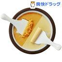 ハピロール ブラウン アイスクリームメーカー(1コ入)【送料無料】