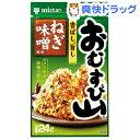 ミツカン おむすび山 ねぎ味噌風味(24g)【おむすび山】
