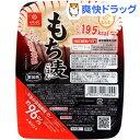 はくばく もち麦ごはん 無菌パック(150g)[もち麦 レトルト インスタント食品]