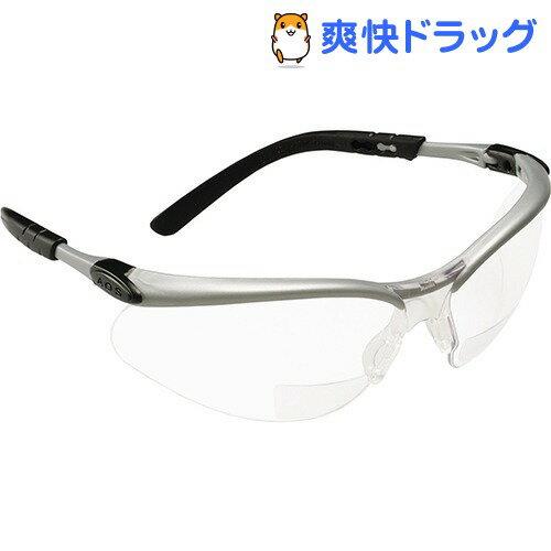 3M BX ルーペ+2.0D付き 保護メガネ 11375(1コ入)