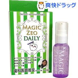 EDOG JAPAN マジック ゼオ デイリー(40cc)