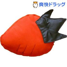 お買い物バッグ にんじん(1コ入)[エコバッグ]