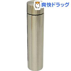 スフィット ステンレス製マグボトル 200ml シルバー(1個)[水筒]