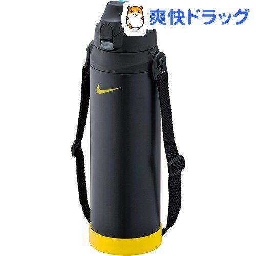 サーモス ナイキ ハイドレーションボトル 1.5L FHB-1500N ブラック(1コ入)【サーモス(THERMOS)】【送料無料】