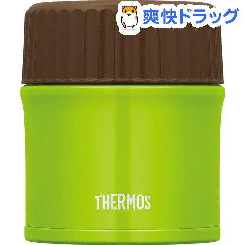 サーモス 真空断熱スープジャー 0.3L グリーン JBU-300 G(1コ入)【サーモス(THERMOS)】