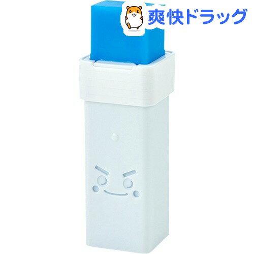 激落ちくん ガンコ汚れ 洗濯石けん C-049(110g)【激落ち(レック)】