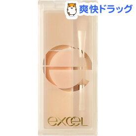エクセル サイレントカバーコンシーラー(3.5g)【エクセル(excel)】