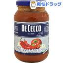 ディチェコ パスタソース アラビアータ(400g)【ディチェコ(DE CECCO)】 ランキングお取り寄せ
