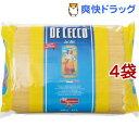 ディチェコ(DE CECCO) No.11 スパゲッティーニ(3kg*4袋セット)【ディチェコ(DE CECCO)】