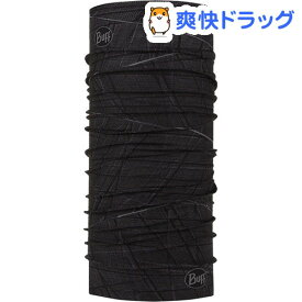 バフ ネックウェア オリジナル EMBERS BLACK 334619(1枚入)【Buff(バフ)】