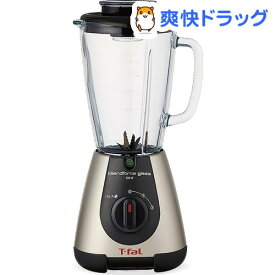 ティファール ブレンドフォース グラス BL310AJP(1台)【ティファール(T-fal)】
