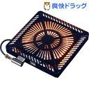 メトロ こたつ用取替ヒーター ハロゲンヒーター MHU-601E(K)(1台)