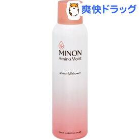 ミノン アミノモイスト アミノフルシャワー(150g)【MINON(ミノン)】
