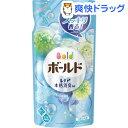 ボールド 香りのサプリインジェル 詰替え用(715g)【201410pg_so】【fil-DT】【ボールド】