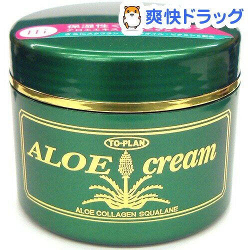 トプラン ハーブフレッシュクリーム(220g)【トプラン】