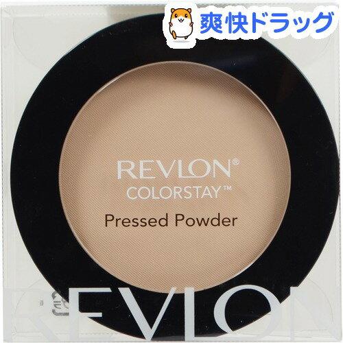 レブロン カラーステイ プレストパウダーN 820 ライト(1コ入)【レブロン(REVLON)】