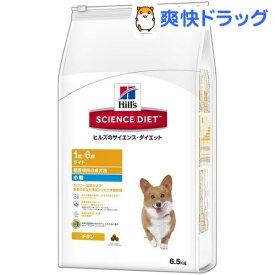 サイエンスダイエット ライト 小粒 肥満傾向の成犬用(6.5kg)【d_sd】【サイエンスダイエット】