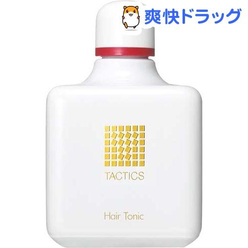 資生堂 タクティクス ヘアトニック(150mL)【タクティクス(TACTICS)】