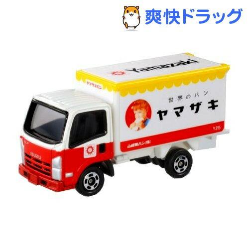 トミカ 箱049 ヤマザキ・パントラック(1コ入)【トミカ】