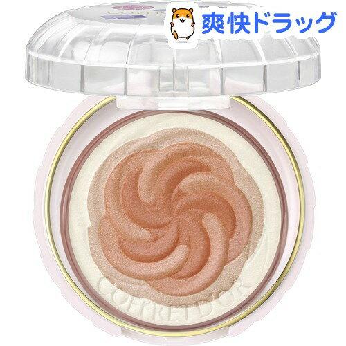 コフレドール スマイルアップチークスN EX01(5.0g)【コフレドール】