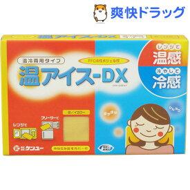 温アイス DX イエロー(1コ入)
