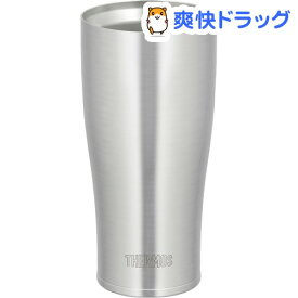 サーモス 真空断熱タンブラー JDE-420 S(1コ入)【サーモス(THERMOS)】