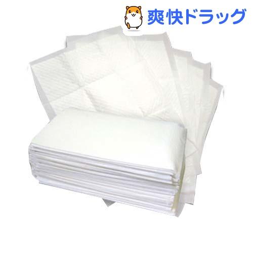 ペットシーツ スーパーワイド 厚型(25枚入)【オリジナル ペットシーツ】