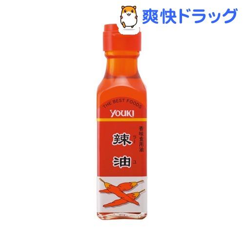 ユウキ ラー油(105g)