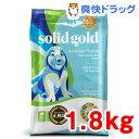 ソリッドゴールド フンチェンフラッケン(1.8kg)【ソリッドゴールド】【送料無料】