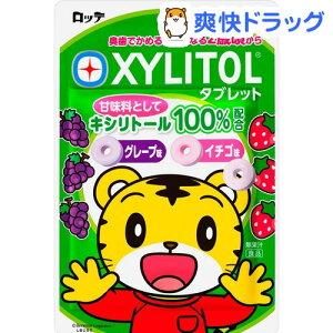 キシリトールタブレット(30g)【キシリトール(XYLITOL)】[おやつ]