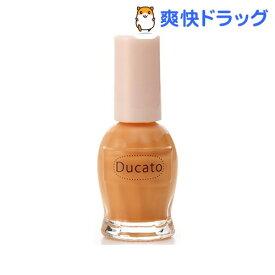 デュカート ナチュラルネイルカラー N54 オレンジフレア(11ml)【デュカート】