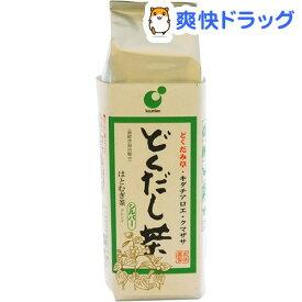 高味園 どくだし茶シルバー(400g)【高味園】