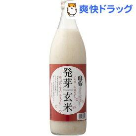 国菊 発芽玄米あまざけ(985g)【国菊】[甘酒]