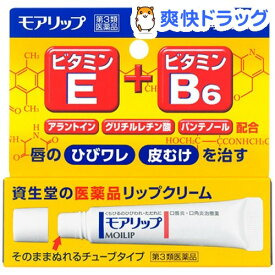 【第3類医薬品】モアリップ(8g)【モアリップ】