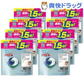 アリエール ジェルボール3D ダニよけプラス つめかえ用 超特大サイズ(26個入*8袋セット)【アリエール】
