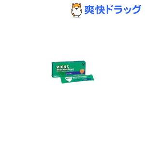 ヴィックス メディケットドロップ レギュラー(20コ入)【ヴィックス ドロップ(VICKS)】