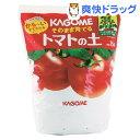 カゴメ そのまま育てるトマトの土(15L)