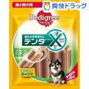 ペディグリー デンタエックス 超小型犬用 ミルク入り(14本入)【d_pedi】【ペディグリー(Pedigree)】