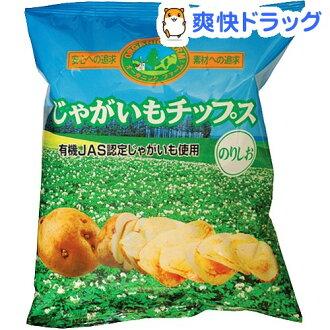 做bio·市场土豆Tips糨糊(65g)[点心零食]