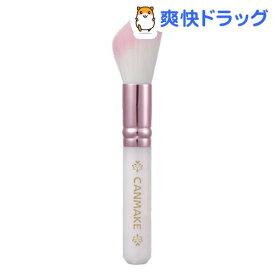 キャンメイク(CANMAKE) ハイライトブラシ 01(1本入)【キャンメイク(CANMAKE)】