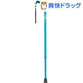 タケトラ ヒューゴステッキ ブルー(1本入)
