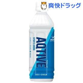 神戸居留地 アクティーブ(500ml*24本入)【神戸居留地】